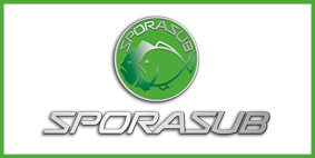 SPORASUB SCUBA WATER SPORTS DIVEPERSIA
