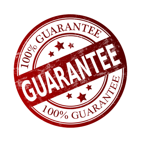 GUARANTEE WEB LOGO